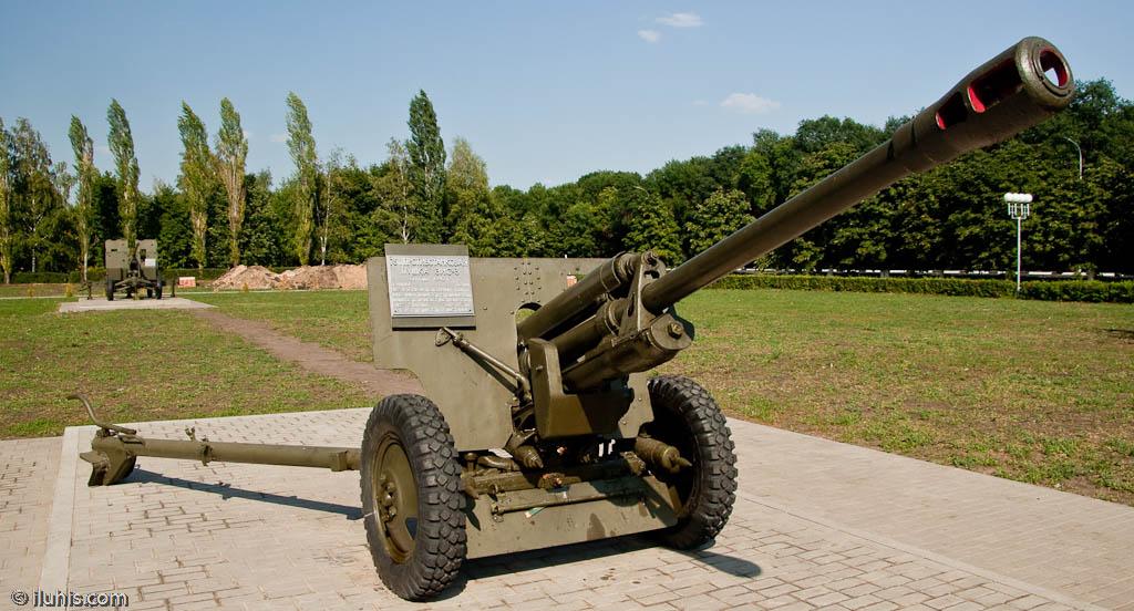 Мемориал Прохоровскому сражению