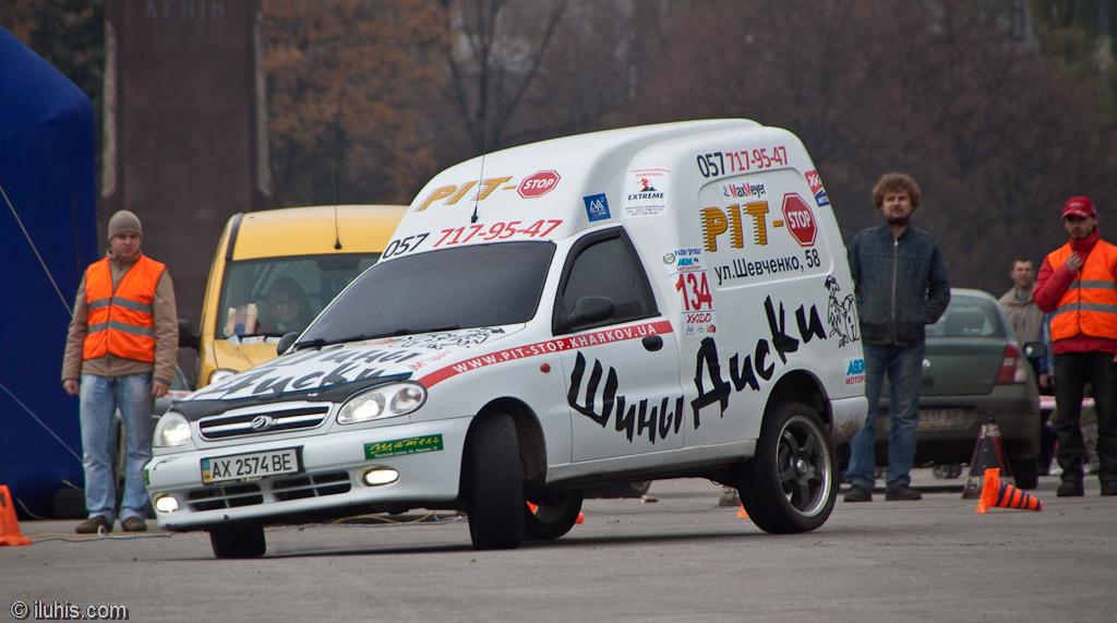 Daewoo Pickup