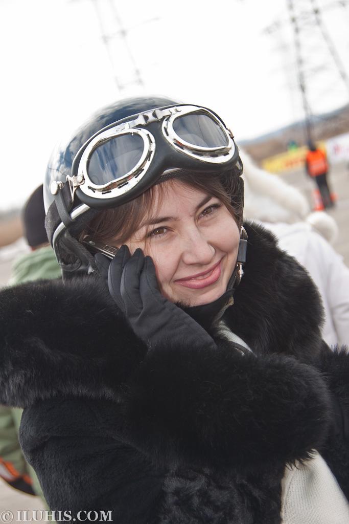 Lady Slalom 2. Авторынок ЛОСК