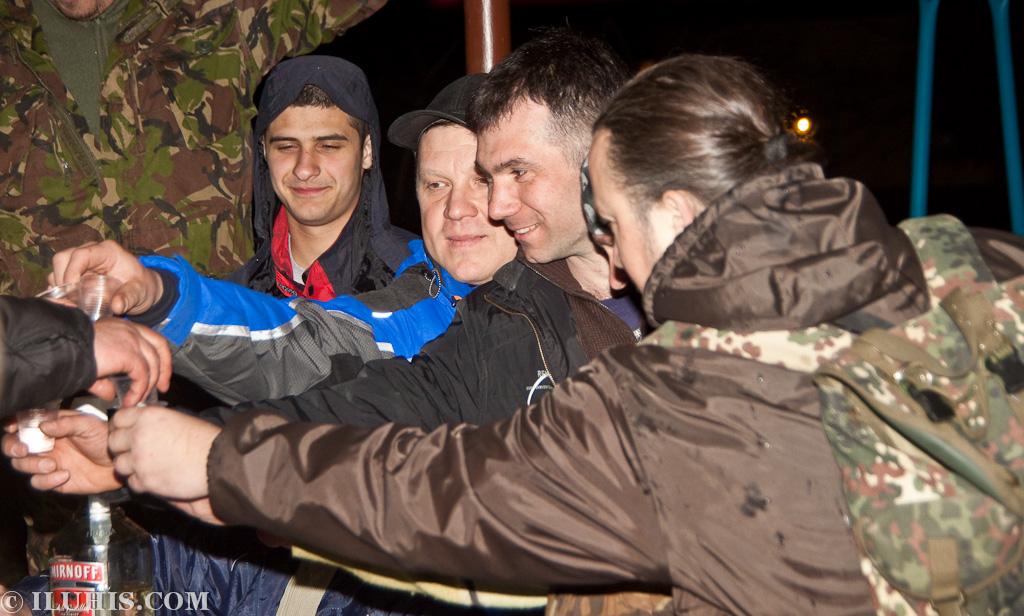 Самарские Дебри 2011