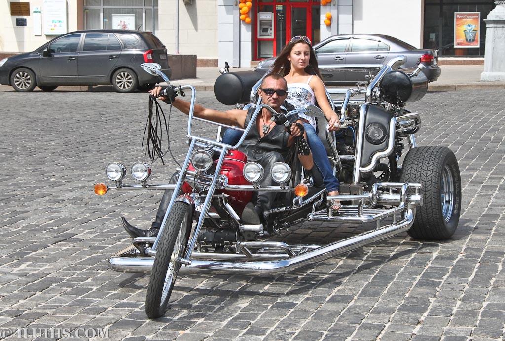 Мотогонево 2011