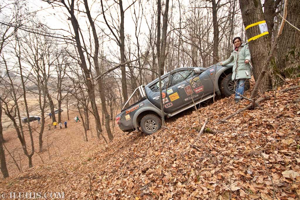 GPS ориентирование от Trophy-Style