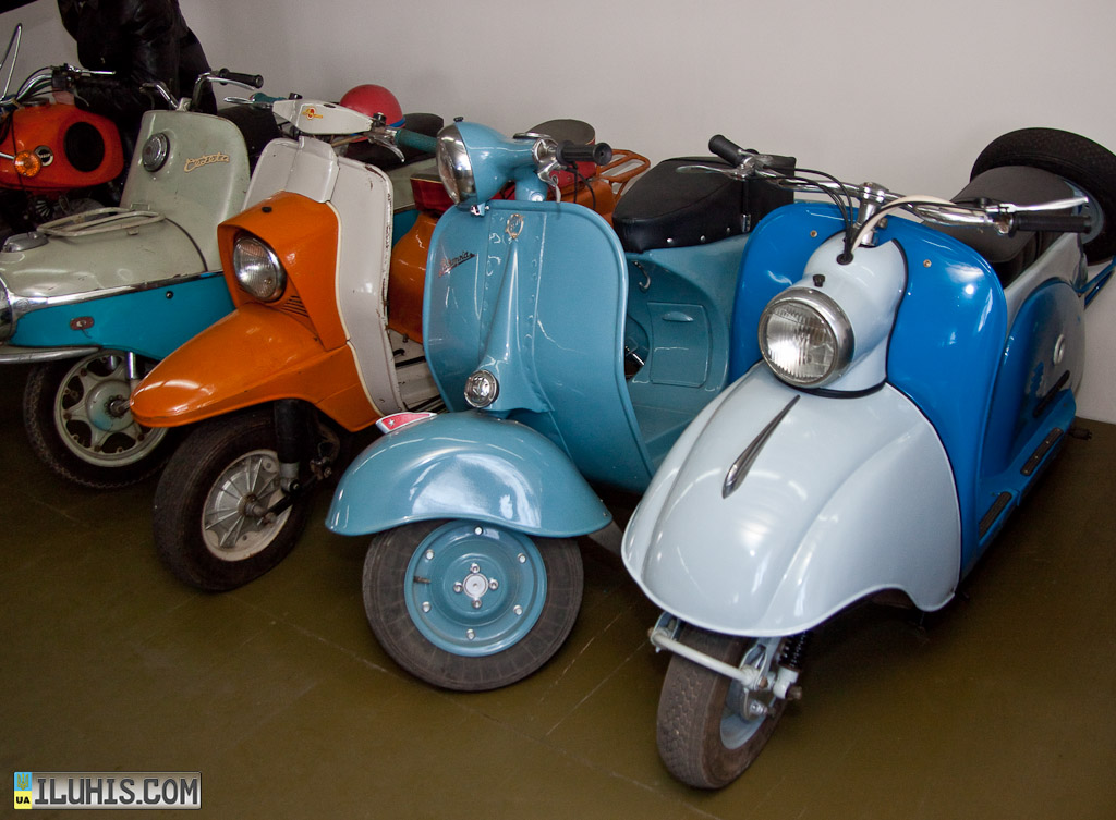 Музей ретро автомобилей фаэтон