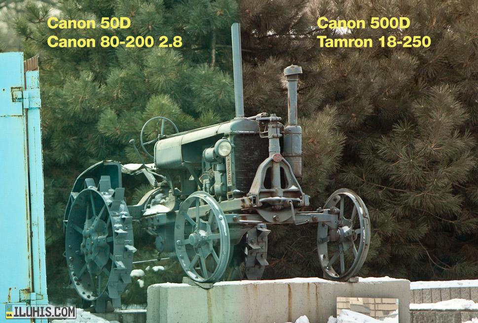 Tamron 28-75 2.8, Canon 80-200 L  2.8