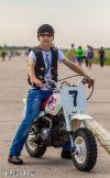 I Этап Чемпионата Украины по Драг-рейсингу. Чугуев
