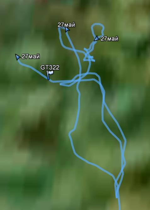 Ладога-Трофи 2013. Третий день