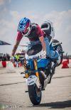 Соревнования по Stunt-Ride. Полтава