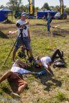 Соревнования по Hard Enduro в Змиеве. Трофи-рейд «Грязелечебница ШАРУКАНЬ»