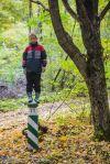 Поездка Нива-Харьков клуба за грибами