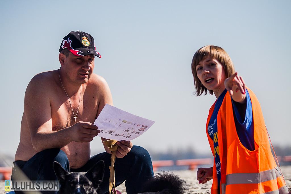 Самарские Дебри 2013. Торжественное открытие на Фестивальном причале