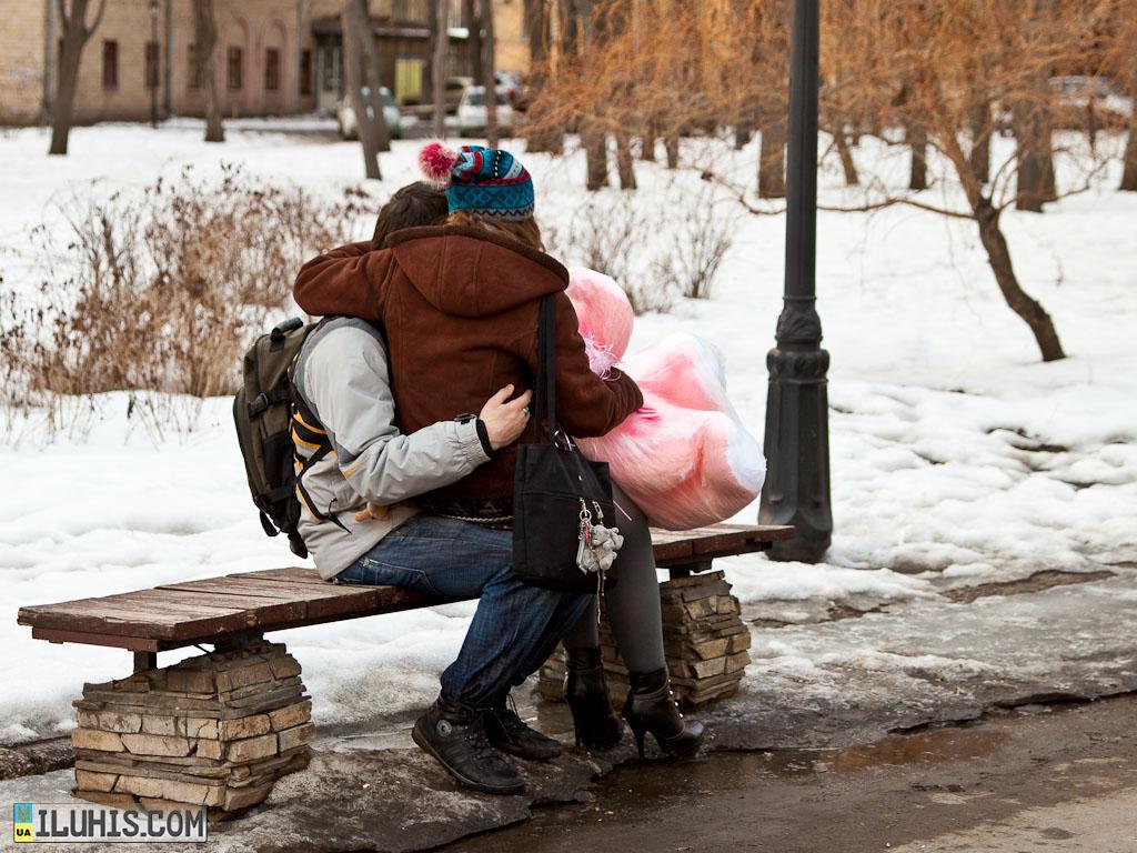 День Валентина. День влюбленных